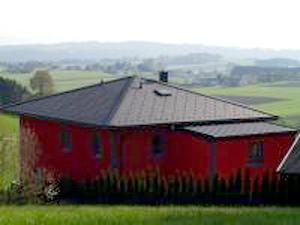 Logo Schauer Dach und Wand GmbH