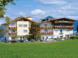 Gasthaus Rieder, Fam. Anton Kirchner