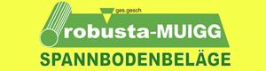 Logo ROBUSTA Muigg Bau- u Raumausstattung HandelsgesmbH