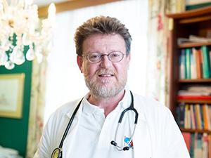 Logo Dr. Martin Georg Millauer