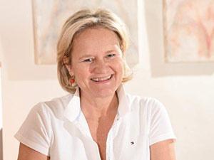 Logo Dr. med. univ. Petra Schaller