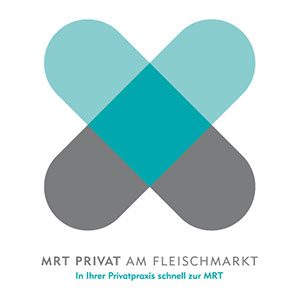 Logo MRT PRIVAT am Fleischmarkt