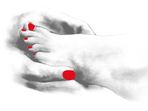 Logo Diabetische & Kosmetische Fußpflege - Weißenbacher Waltraud