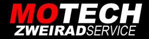 Logo MOTECH Zweiradservice