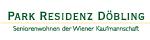Werbung PARK RESIDENZ DÖBLING Seniorenwohnen der Wiener Kaufmannschaft