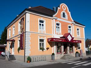 Logo Bäckerei-Cafe-Konditorei Buchegger GmbH