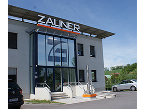 Logo Zauner Anlagentechnik GmbH