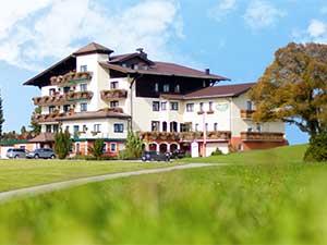 Logo Hotel-Restaurant am Hochfuchs