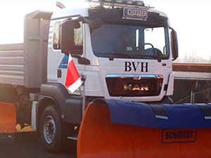 Logo BVH Strempfl GmbH