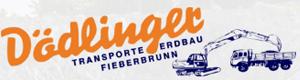 Zum Detaileintrag von Dödlinger Erdbau GmbH