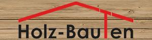 Logo CBA Holz Bauten GmbH