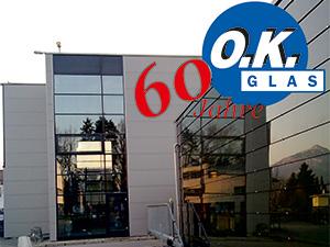Logo OK Glas GmbH