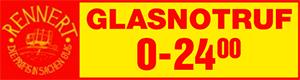 Logo Glaserei Rennert
