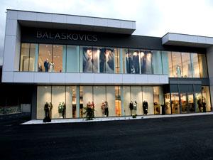 Logo Top Moden Balaskovics GmbH