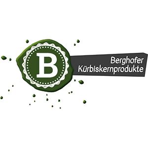 Logo Berghofer Kürbiskernprodukte KG