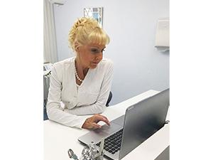 Logo Dr. Brigitte Balduin-Stark