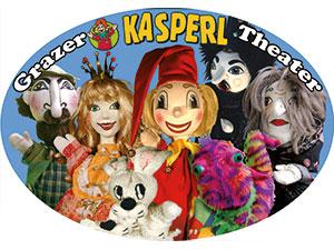 Logo Grazer Kasperltheater