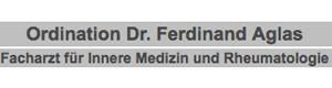 Logo Dr. Ferdinand Aglas