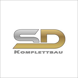 Logo SD Komplettbau GmbH