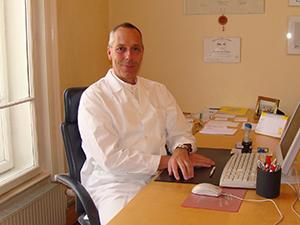 Hienert Gregor MedR Dr. med. univ.
