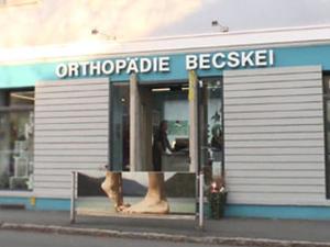 Logo BECSKEI GmbH