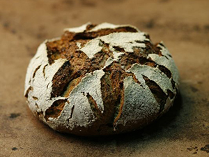 Logo Kolm - Die Bäckerei
