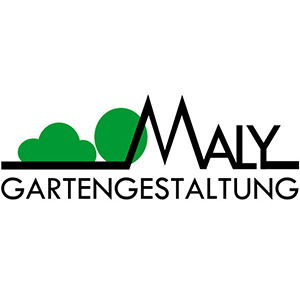 Logo Maly Gartengestaltung