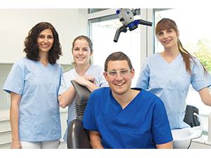 Logo Spezialpraxis für zahnärztliche Chirurgie Dr. Hein Paul