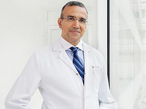Zum Detaileintrag von Dr. Babak Parsaei