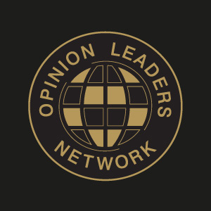 Logo Opinion Leaders Network GmbH