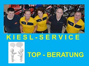 Logo Radsport Kiesl GmbH
