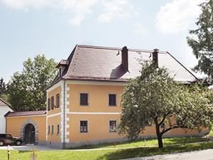 Baumeister Gerhard Moser GmbH