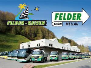 Zum Detaileintrag von Felder GmbH