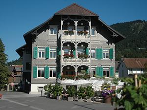 Logo Wirtshaus zur Taube Fam. Eiler