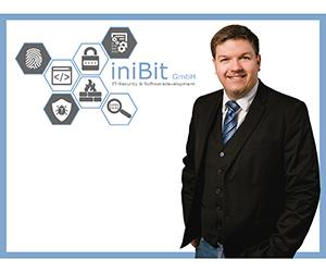 Zum Detaileintrag von iniBit GmbH