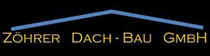 Logo Zöhrer Dach-Bau GmbH