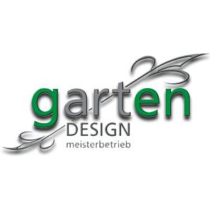 Logo Garten Design Klinger Michael