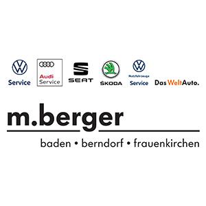 Zum Detaileintrag von M. Berger Ges.m.b.H.