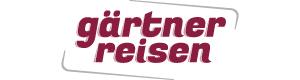 Logo Gärtner Reisen GmbH