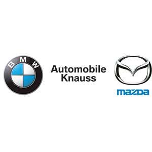 Zum Detaileintrag von BMW Automobile Knauss GmbH
