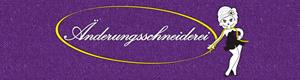 Logo Änderungsschneiderei Birgit Felke