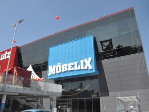 Logo Möbelix Wien 3