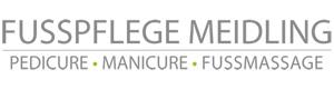 Logo Fusspflege Meidling