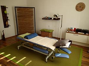 Logo Heitzinger Krause Elke Massagepraxis