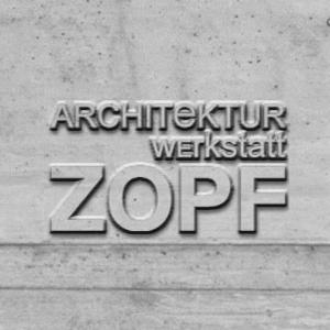 Logo Zopf Architekturwerkstatt