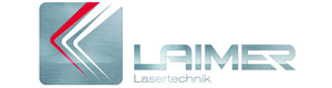 Logo Lasertechnik Laimer GmbH