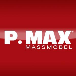Logo Peter Max VertriebsgesmbH - Massmöbel fürs Leben!