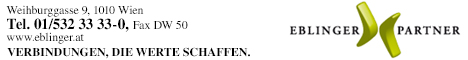 Werbung Eblinger & Partner Personal- u Managementberatungs GmbH
