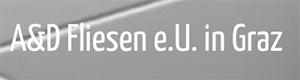 Logo A & D Fliesen e.U.