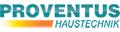 Logo PROVENTUS Haustechnik - Notdienst-Thermentausch